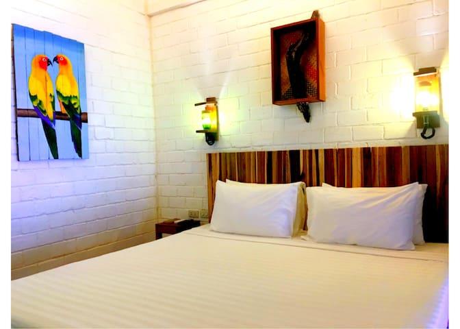 Suites by Eco Hotel El Nido33