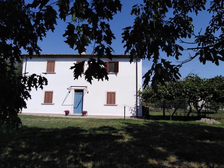La Casa di Margherita - locazione turistica