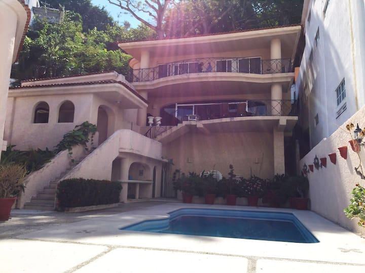 Casa en Marina Brisas