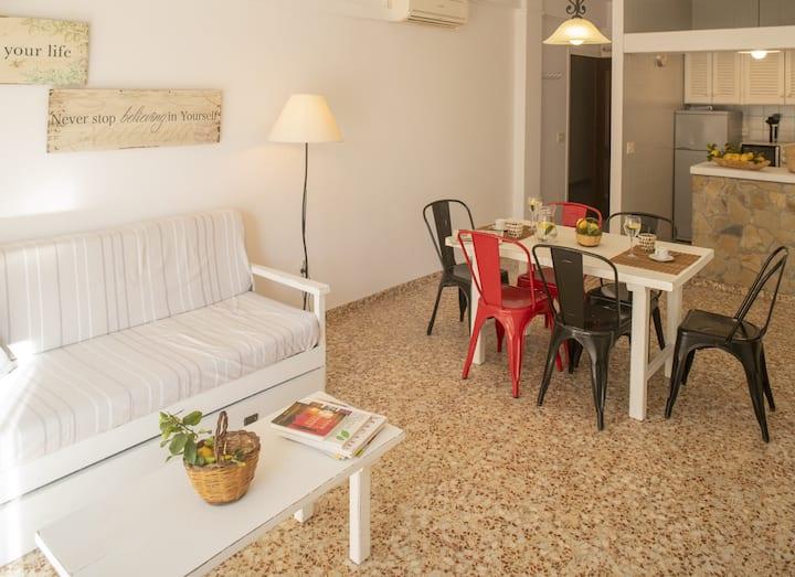 Sa Barda by Formentera Break