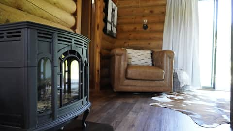 Ranch Escape - Whitetail Cabin