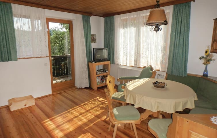 Holiday apartment with 2 bedrooms on 67 m² in Klein St. Paul