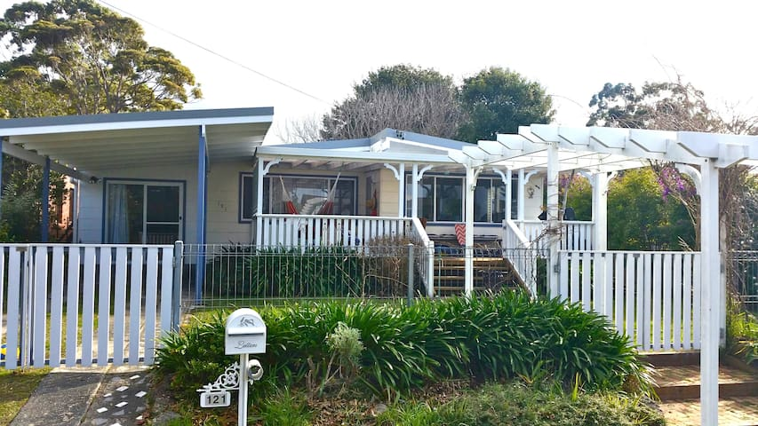 Family beach house with the lot! - Narrawallee - House