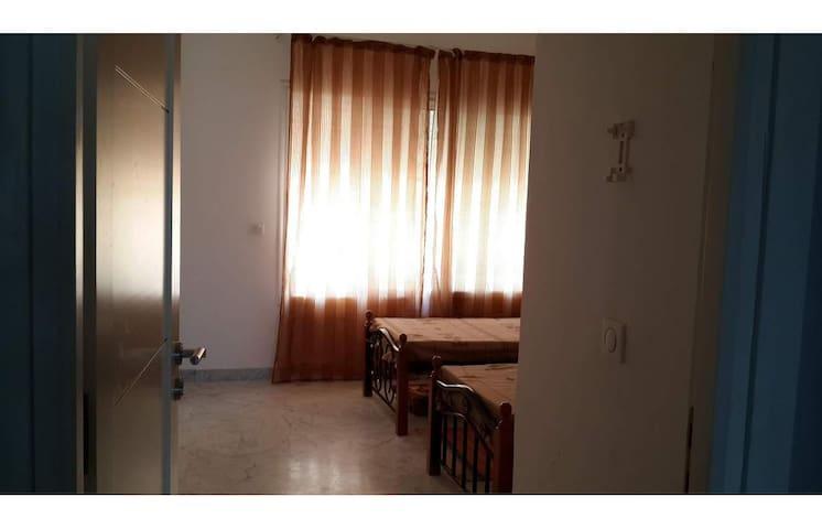 Appartement pied dans l'eau - Hammam Sousse - Apartment