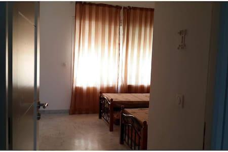 Appartement pied dans l'eau - Hammam Sousse