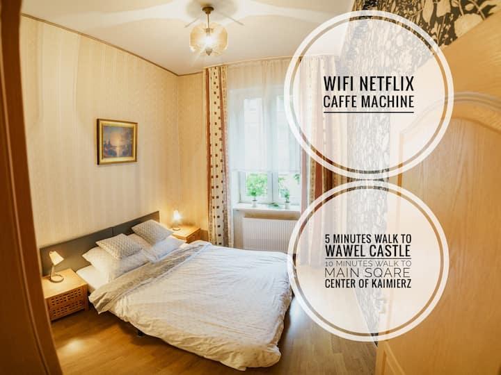 Excellent room Kazimierz