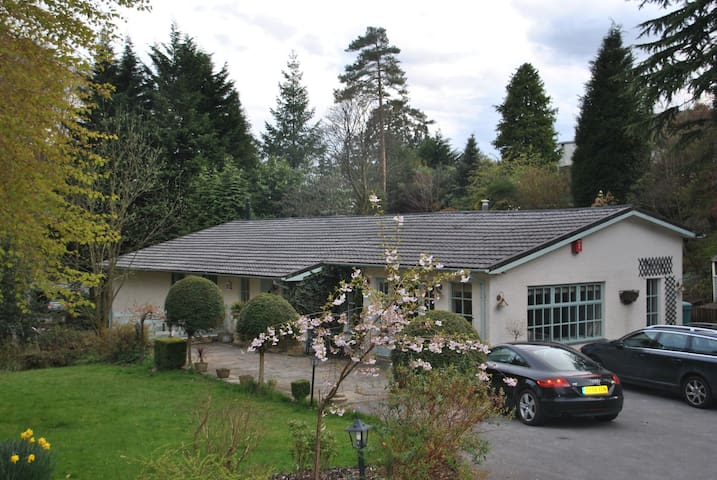 Fabulous double room near lake - Windermere - Ev