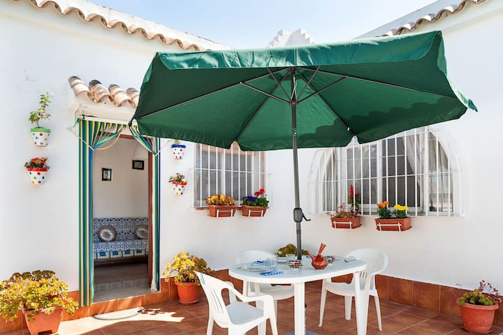 Holiday home with terrace - Casa Jasmin