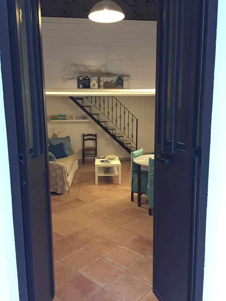 Appartamento nel centro storico di Licata