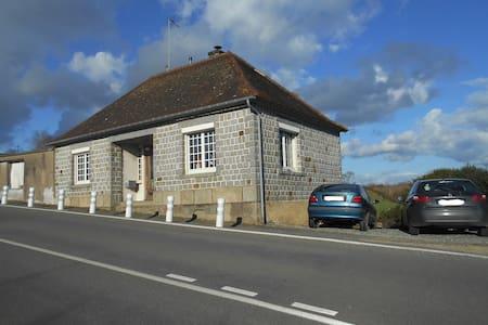 Maison T3 - Nuillé-sur-Vicoin - Rumah