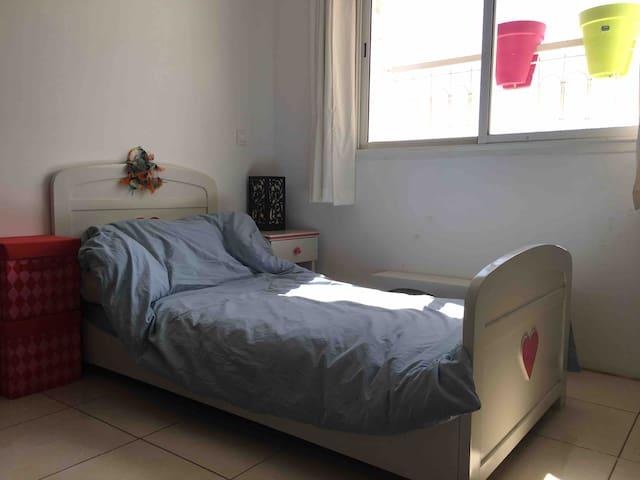 Cozy 2 bedroom appartment