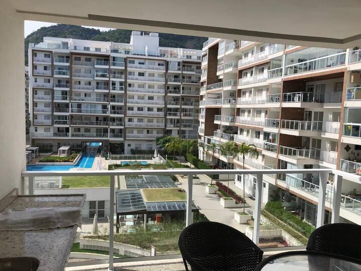 Rio de Janeiro - apartamento