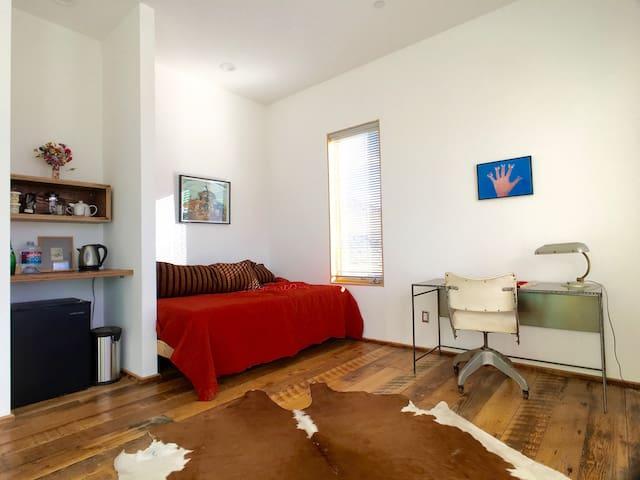 Demesne Guest Suite - Joshua Tree - Appartement