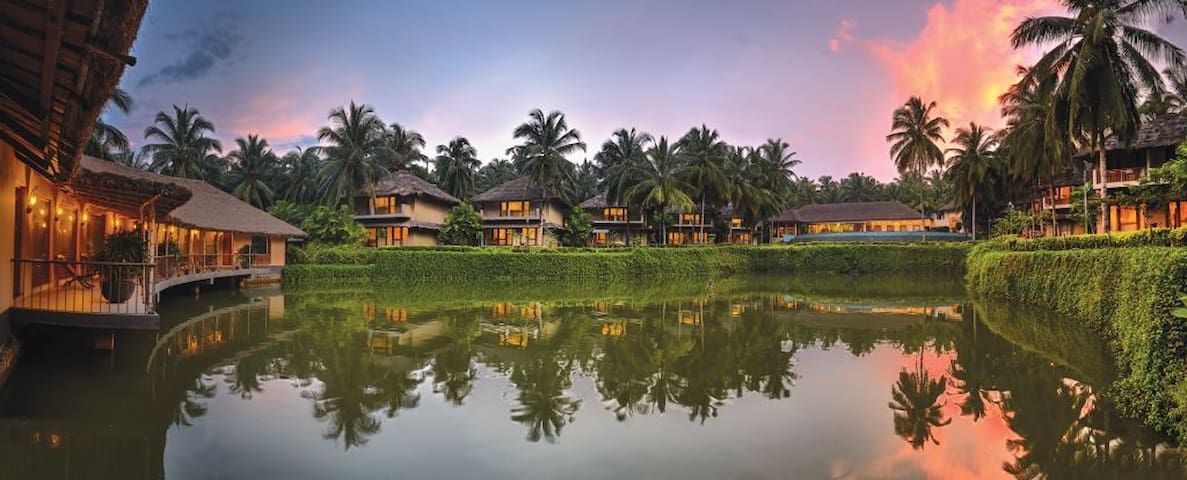 Coco Lagoon resort by Great Mount
