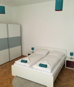 Großes Zimmer im  Prenzlauer Berg - Berlin