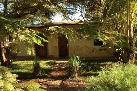 RESIDENCE CASTELLO -  TULEAR  -  MADAGASCAR