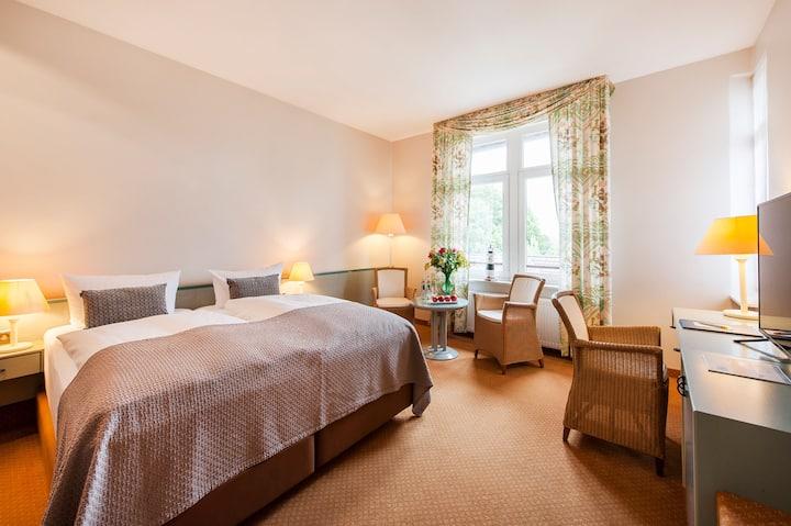 Hotel Birke - Appartments Waldesruh