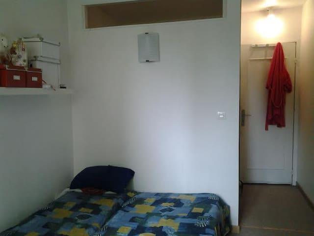 Belle chambre privée - Longjumeau