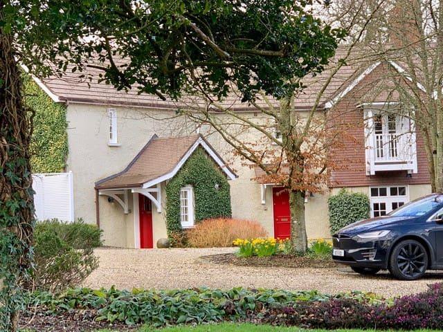 Mount Juliet Estate -  Rose Garden Lodge