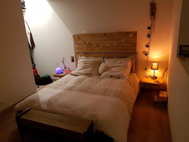 Ginasservis Appartement T2