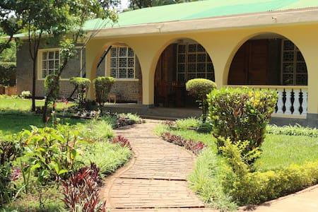 Kiwavi Home