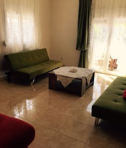Comfortable staying in Kallithea - Appartement