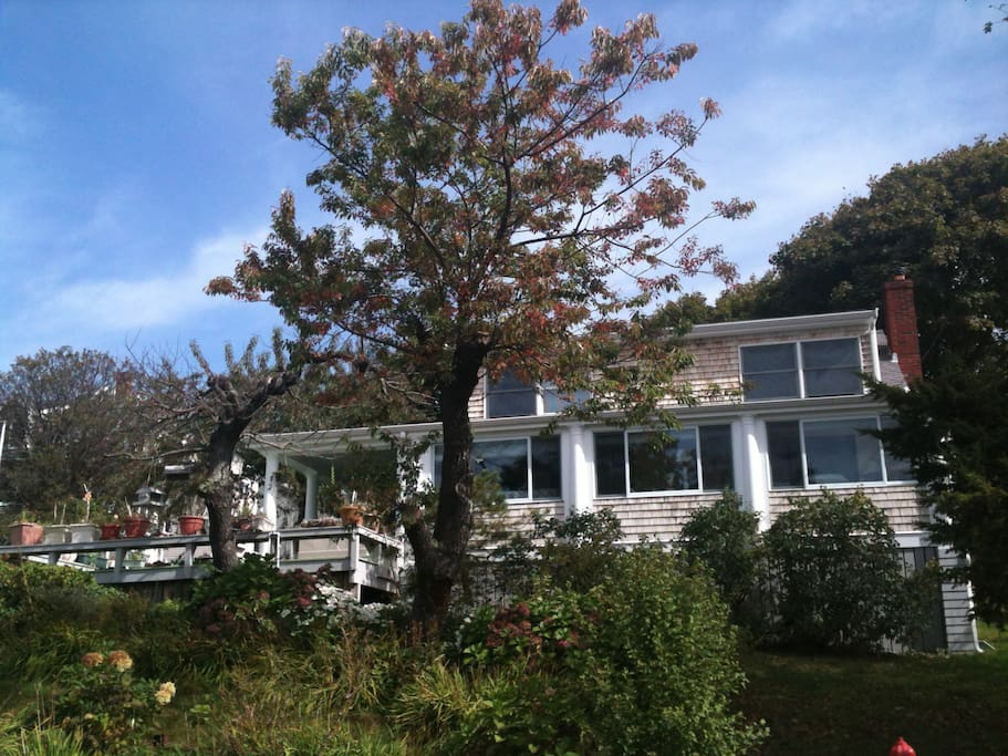 Beach House Bed And Breakfast Plymouth Ma