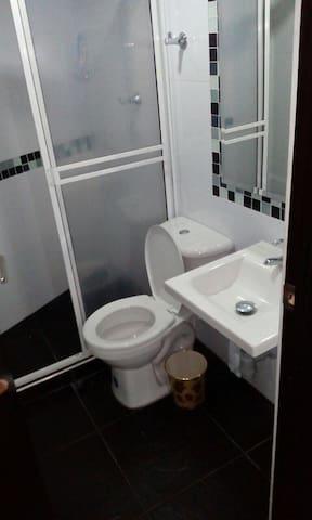 Apartamento de 2 hab. Cerca granada - Cali - Apartment