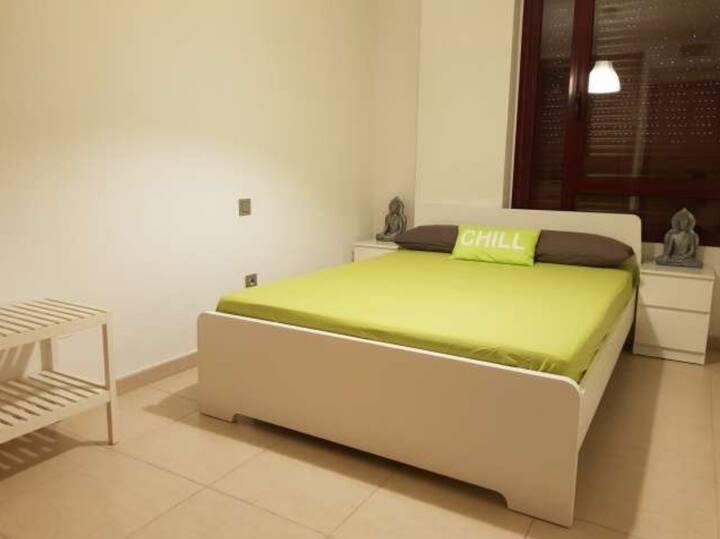 Acogedora habitacion  en Ronda Sur