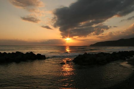 CasAdele - Angolo di Paradiso tra Mare e Montagna - Rodio