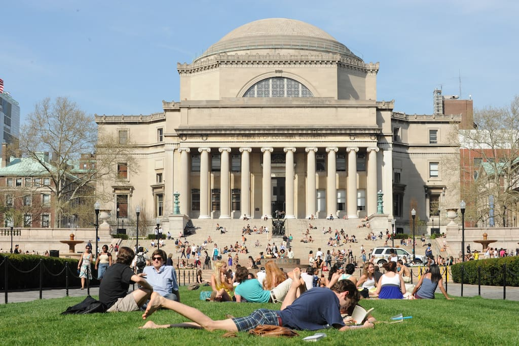 Best Location: Only 10 minutes walk to the Columbia University.