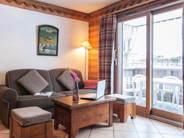 Appartement 2 Pièces 4 Personnes - Sélection 206497