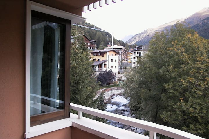 La tua casa nelle Alpi