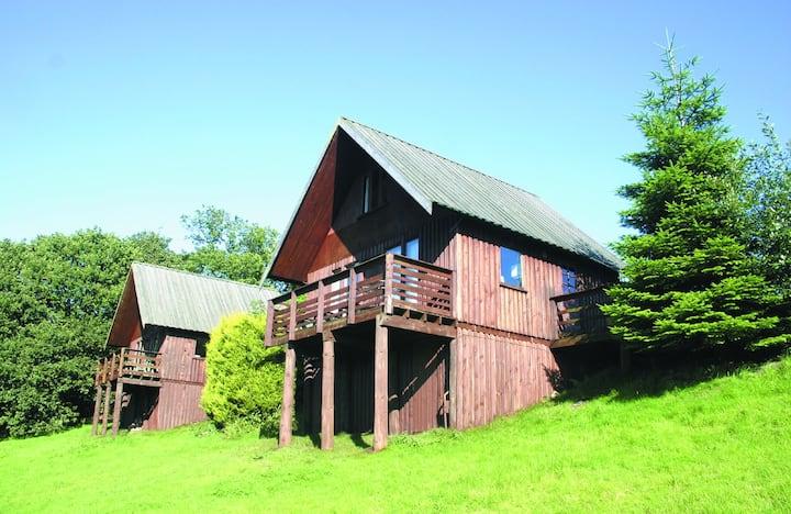 Tree Tops Scandinavian House