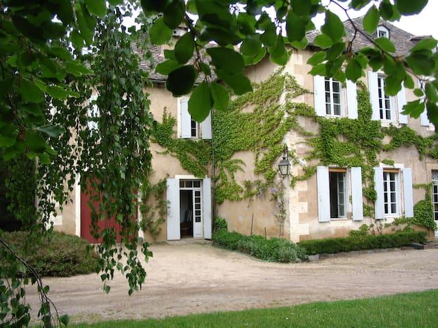 La Ferme - Florac - Apartment