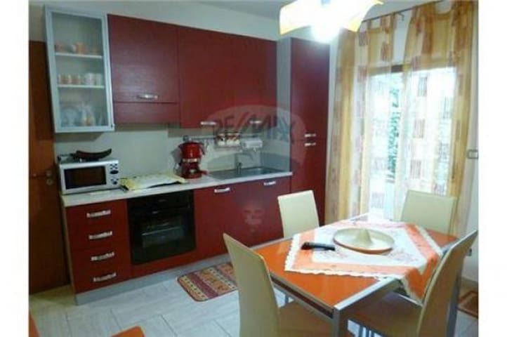 Stanza comfort - Chianchitta - Apartment