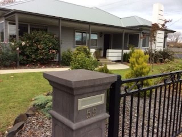 Fairview Hideaway - Yarram - Appartement