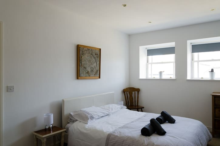 Apt 6, The Old Picture Hall - Ilfracombe - Appartement