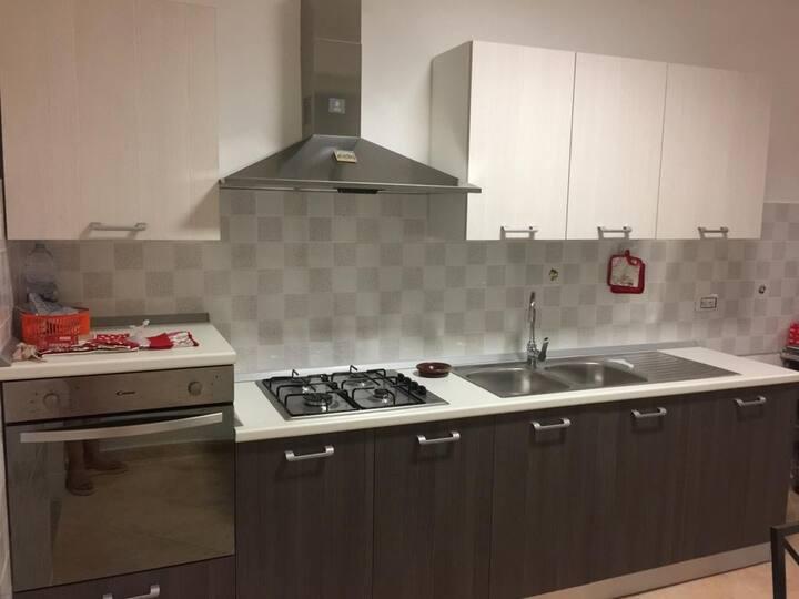 Appartamento indipendente a Siderno