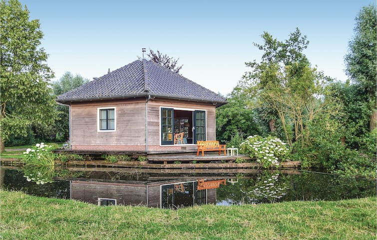 Holiday cottage with 1 bedroom on 59 m² in Breukelen