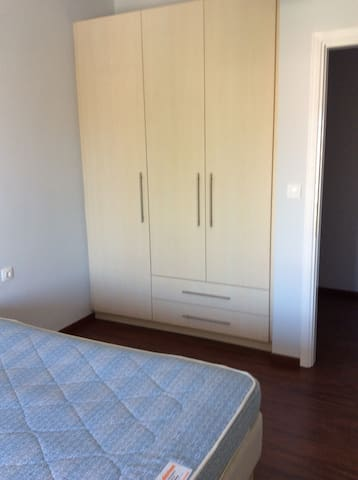 new appartment In center of Desfina - Desfina - Apartmen