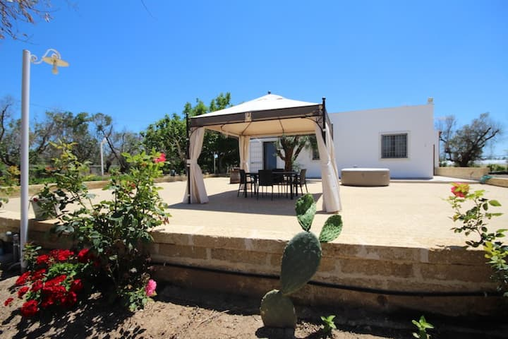 Villa Padula
