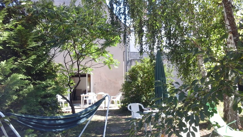 Proche zoo de Beauval et châteaux de la loire