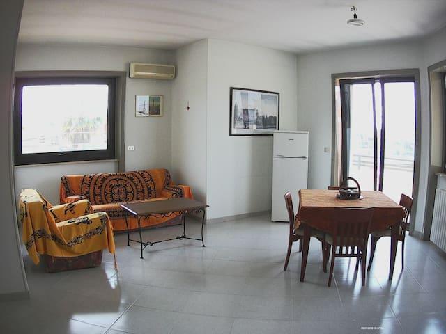 Casa Ivana - luminoso appartamento 5 posti letto