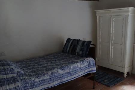 NEW Casa di Sarah room with 2 beds - Vagli Sotto