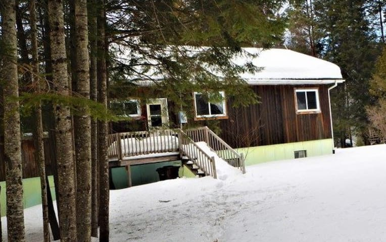 Petit Lac Nominingue Home away from Home