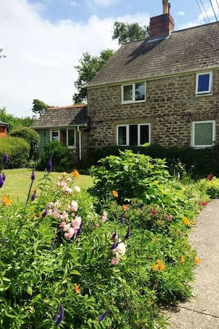 Meadow Cottage, Bridport, Dorset - Bridport - Casa