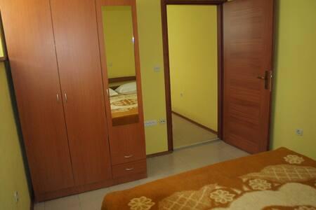 Maša - Two Bedroom Apartment