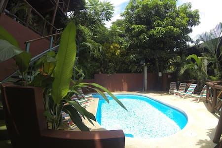 Two-bedrooms apartment, Hotel Raratonga - Santa Teresa Beach - Other