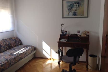 Private room in apartament - Núñez - Buenos Aires